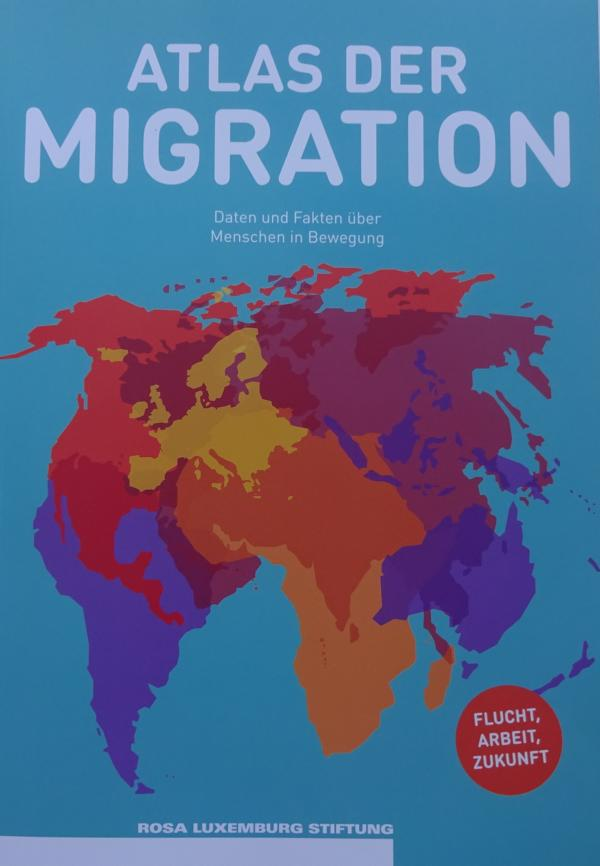 Atlas der Migration